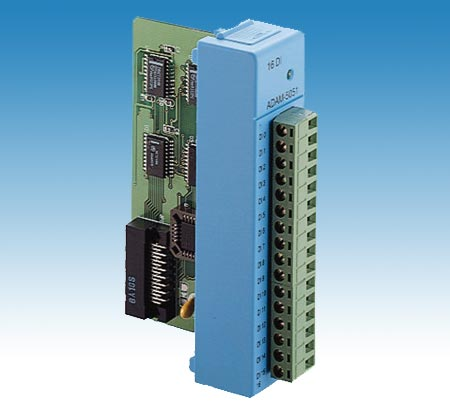 16-channel Digital Input Module with RoHS