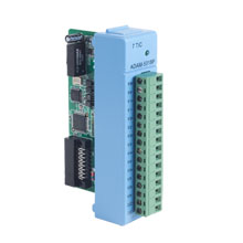 7-Channel Thermocouple Input Module