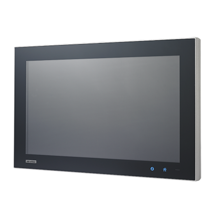 """COMPUTER SYSTEM, 18.5"""" multi-Touch Panel PC. 4G"""